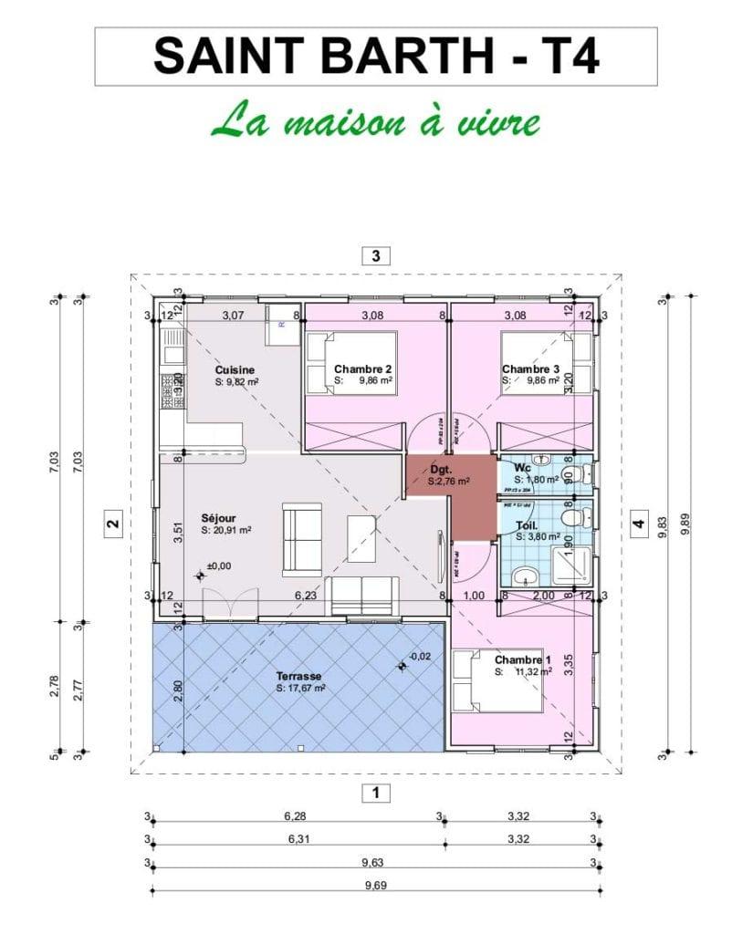 FICHE SAINT BARTH T4  802x1024 - Maisons