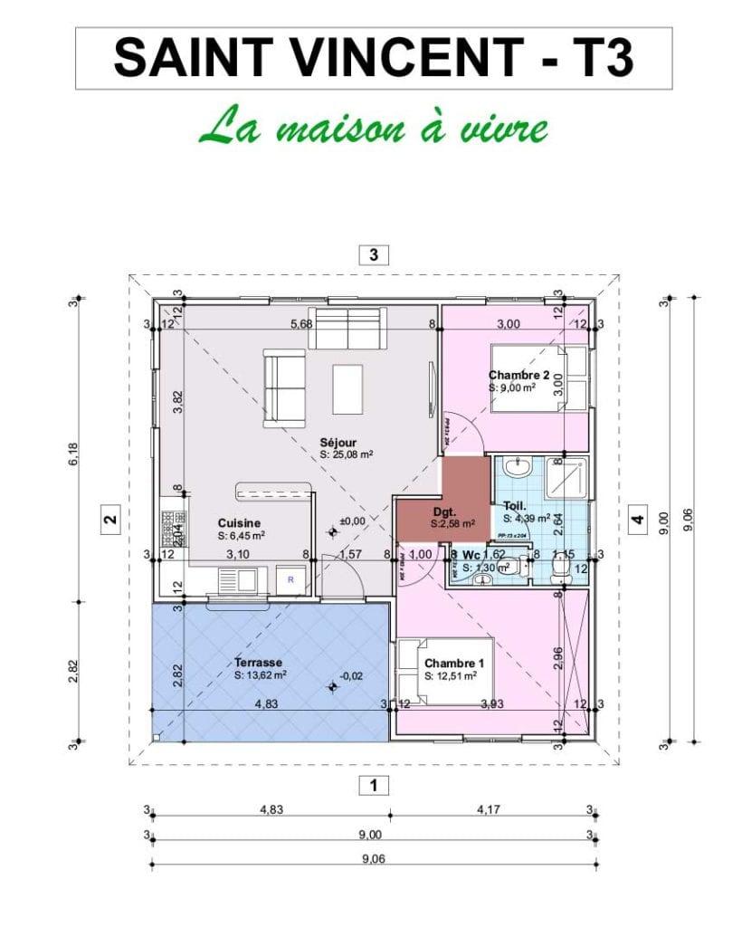 FICHE SAINT VINCENT T3  820x1024 - Maisons