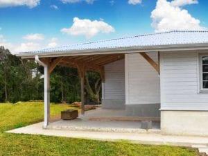maison bois martinique guadeloupe 16 300x225 - Nos réalisations