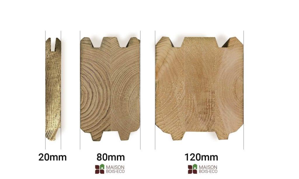 Structure maison bois eco - Maison bois eco ...