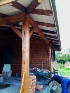 maison bois martinique Guadeloupe 10 225x300 - Nos réalisations