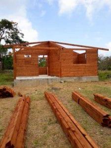 maison bois martinique Guadeloupe 13 225x300 - Nos réalisations