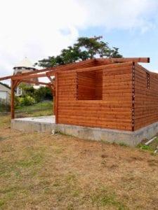 maison bois martinique Guadeloupe 15 225x300 - Nos réalisations