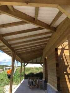 maison bois martinique Guadeloupe 3 225x300 - Nos réalisations