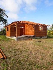 maison bois martinique Guadeloupe 6 225x300 - Nos réalisations