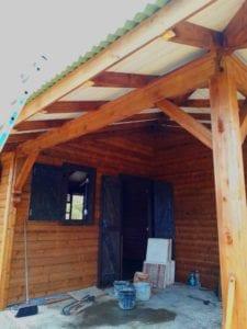 maison bois martinique Guadeloupe 9 225x300 - Nos réalisations
