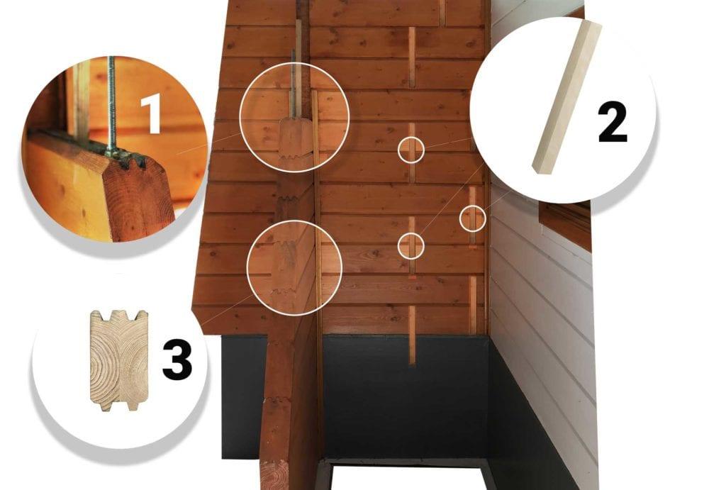 paroi 1024x691 - Saint-Martin : reconstruire en bois, nos propositions.
